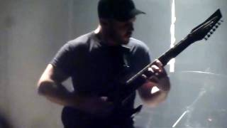 Beneath The Massacre - Our Common Grave/No Future/Black Tide (Live In Montreal)