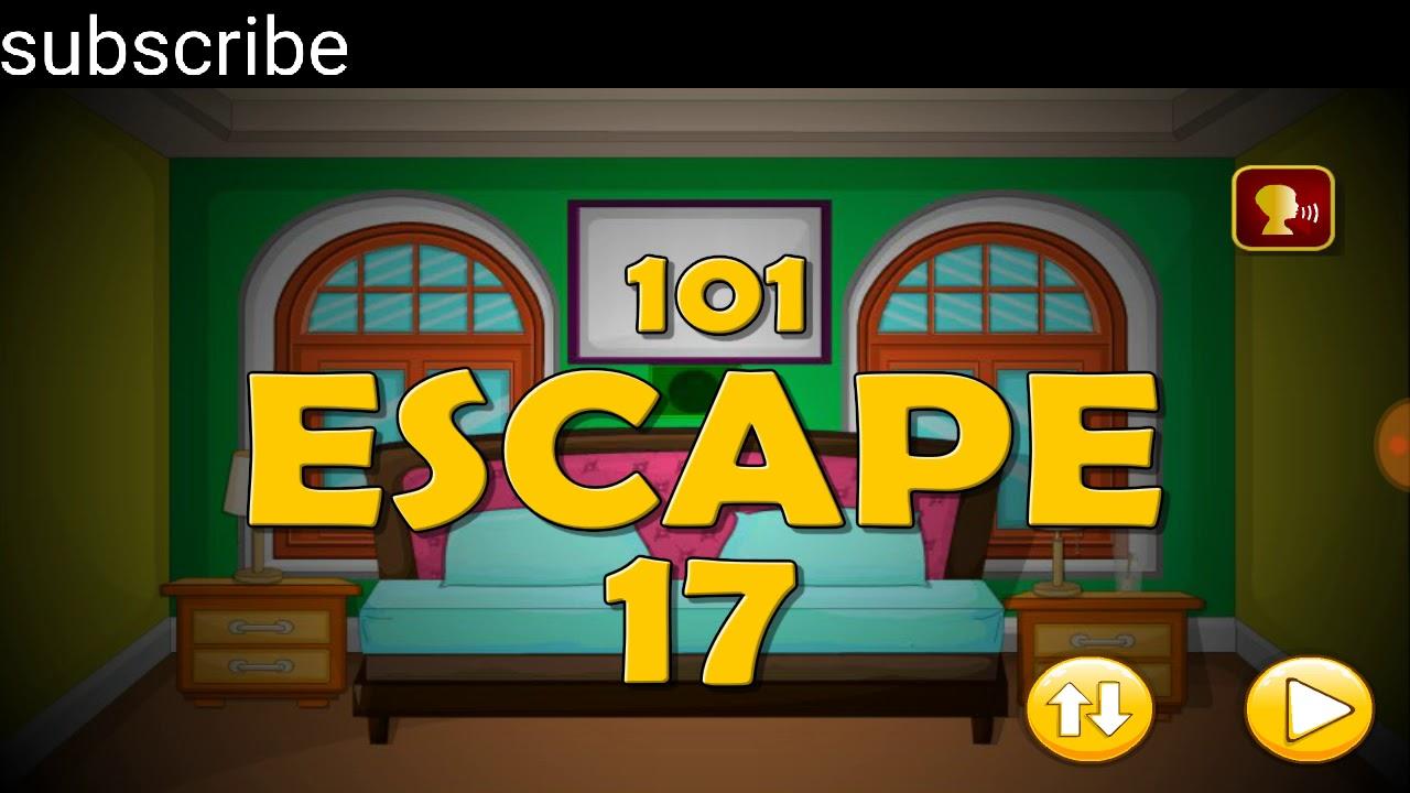 [Walkthrough] 501 Free New Escape Games level 229 - Birds ...