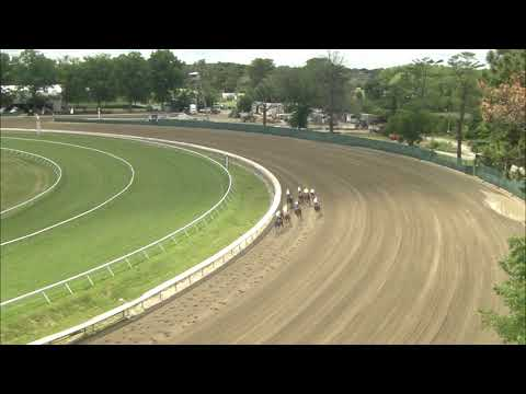 video thumbnail for MONMOUTH PARK 5-31-21 RACE 5