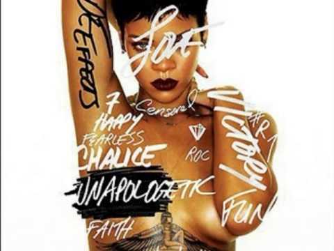 Rihanna   Right Now (Ralphi Rosario Radio Edit)