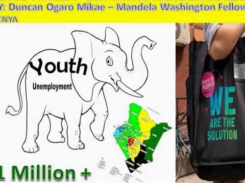 BIZ HUB AFRICA; Investing In Africa's Future