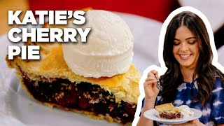 Bake Cherry Pie with Katie Lee | Food Network