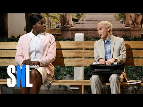 Thumbnail: Jeff Sessions Gump Cold Open - SNL