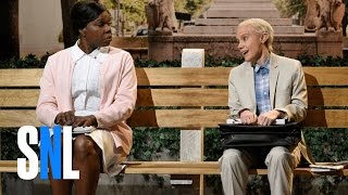 Jeff Sessions Gump Cold Open - SNL thumbnail