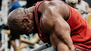 Bodybuilding Motivation - SUFFER TO GROW STRONG