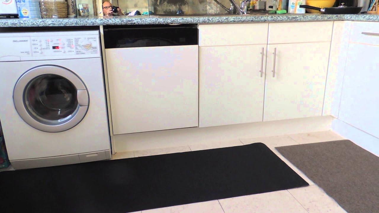 Keukenloper, loper gang, tapijtloper voor keuken, gang wasmachine ...