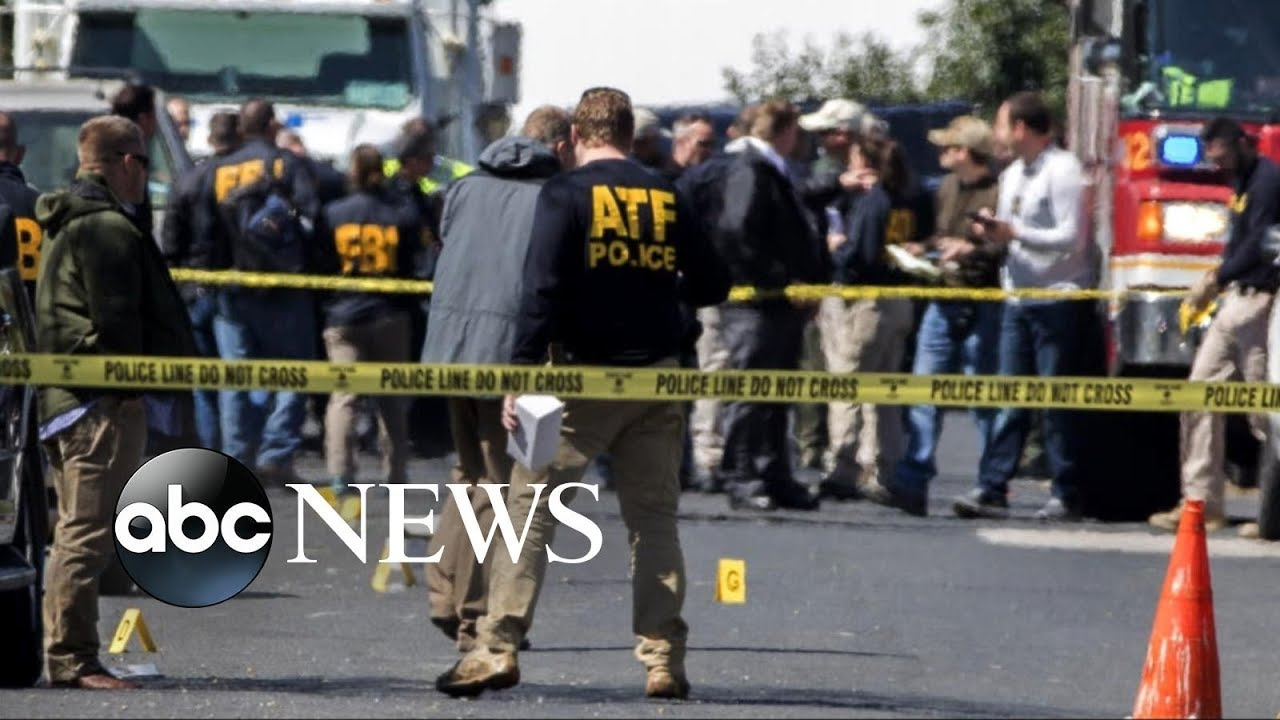 City on edge after 3 mysterious bombings in less than 2
