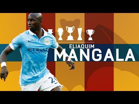 Eliaquim Mangala - Skills & Goals - Welcome to Valencia CF - 2016