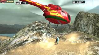 Ambulance & Helicopter SIM 2 - Android Gameplay HD - Emergency Vehicles Simulator Games For Kids