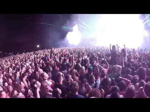 Music Midtown 2015 Drake- Worst Behavior