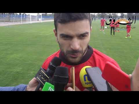 اسامة الحدادي..  الان جيراس مدرب و لاعب كبير سيفيد المنتخب  - نشر قبل 3 ساعة