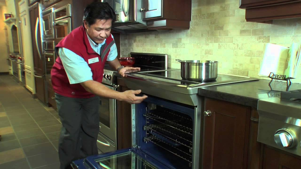 Electrolux 30 Slide In Induction Range And Caplan S Liances You