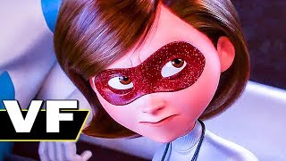 LES INDESTRUCTIBLES 2 Bande Annonce VF # 3 (NOUVELLE, 2018) Film Disney streaming