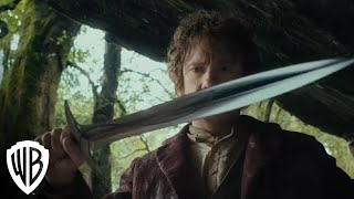 The Hobbit: An Unexpected Journey - Own It Tuesday