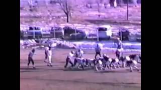 midwest wyo vs hanna wyo high school football 1989 nine man state championship