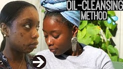 hqdefault - Is The Oil Cleansing Method Good For Acne Prone Skin