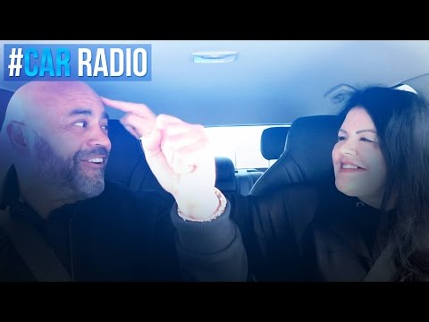 Car Radio #6 | Polly and Grant