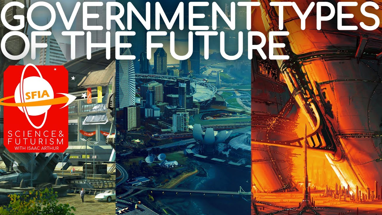 Government Types of the Future