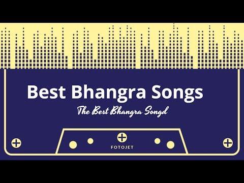 Best Party Bhangra Mix--Only The Best DanceFloor Tracks