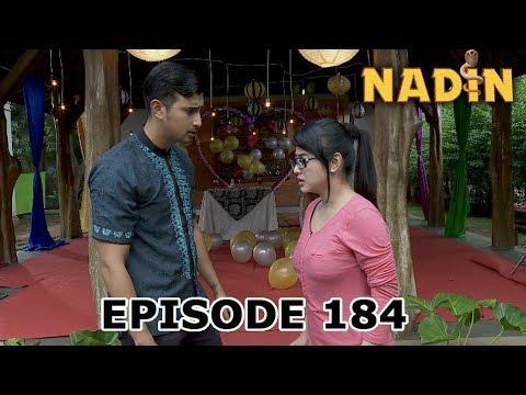 Pezinah Durhaka Mati Dalam Karpet - Nadin Episode 184