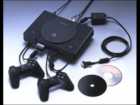 Top 100 Playstation 1 Games (PS1) - YouTube