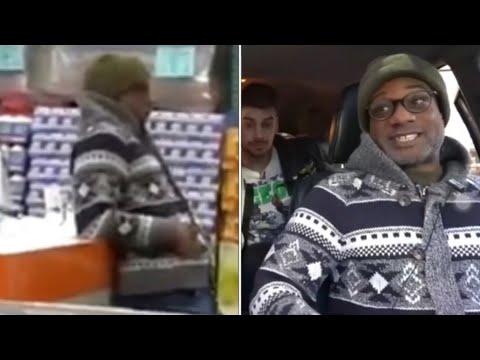Weird Coincidence in Mr.Beast Video???