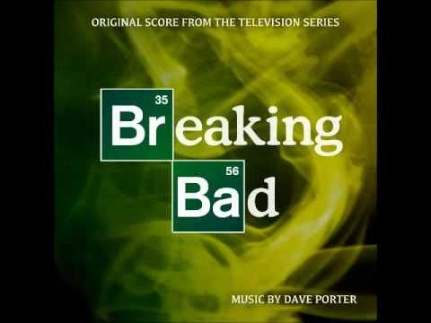 06 Three Days Out - (Breaking Bad Original Score)