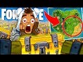 NEW SEASON 5 THE BEST LANDING SPOT! -Fortnite Battle Royale