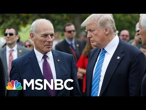 Why President Donald Trump Can't Defend Female Accusers | Morning Joe | MSNBC