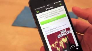 Test: Spotify - Kostenlos mobil Streamen