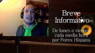 Breve Informativo - Noticias Forex del 13 de Julio 2017