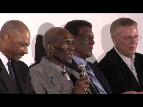 1971-72 L.A. Lakers 40th anniversary reunion event - Part 4 of 4