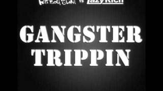 Fatboy Slim vs. Lazy Rich - Gangster Trippin 2011(Lazy Rich Remix)