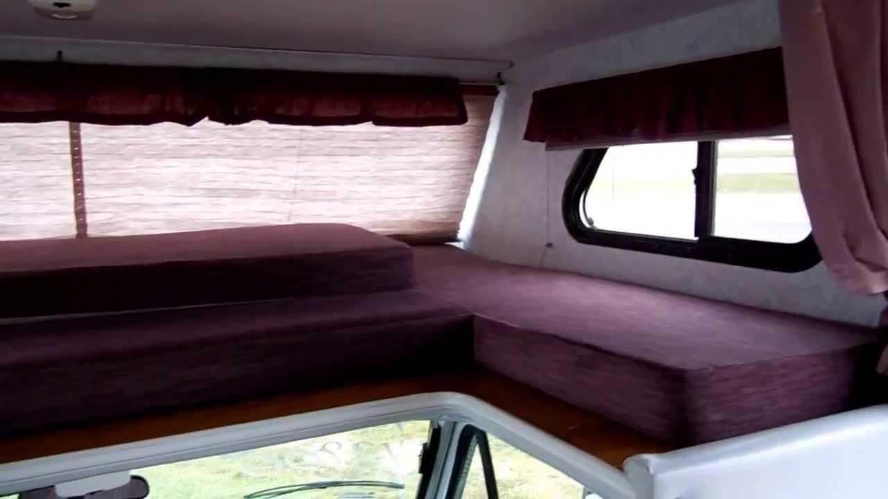 SOLD! 1995 Cobra Seven Seas 22 ft  Class C , Rare Chevrolet, 47,000 Miles,  $3000 King Dome, $12,900