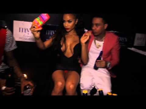 Yung Berg Gropes Masika Kalysha From Love & Hip Hop Hollywood