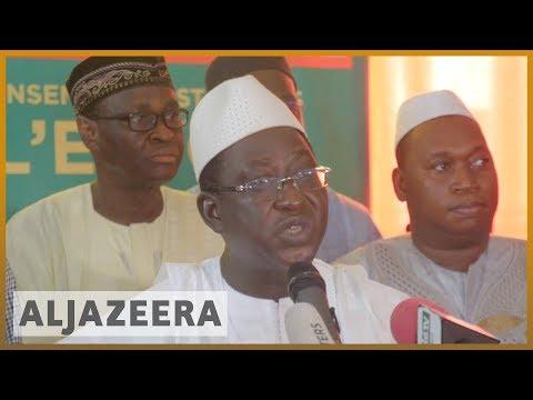 🇲🇱 Mali goes to polls in crucial election runoff | Al Jazeera English