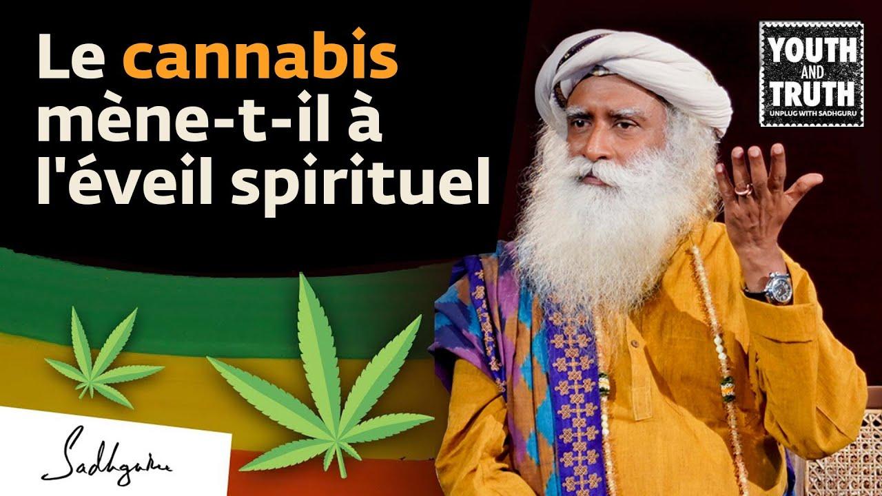 Prendre des drogues peut-il mener à l'éveil spirituel ?   Sadhguru Français