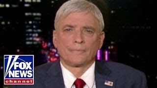 Former intel officer on Fla. Shooting: Epic failure of FBI
