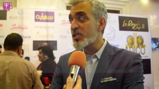 خاص بالفيديو.. فراس سعيد يؤكد على قيمة مصمم الأزياء 'بهيج حسين' محليًا ودوليًا