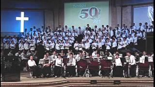 Юбилей 50-лет братства МСЦ ЕХБ  - Сакраменто 2011 - часть 3(Скачать можно тут: http://churchsong.net/Yubiley_Video., 2011-10-06T20:04:29.000Z)