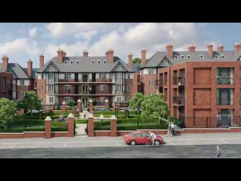 Eldon Grove Liverpool Residential Buy-to-Let Investment - Aspen Woolf