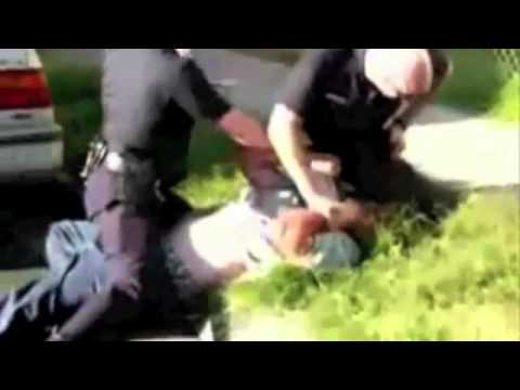 Police Brutality 2013 Y Block)