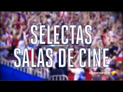 Fox Sports Presents: USA v Mexico Spanish Trailer