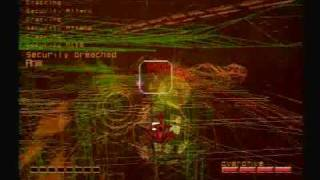 Rez (PS2) - Stage 1