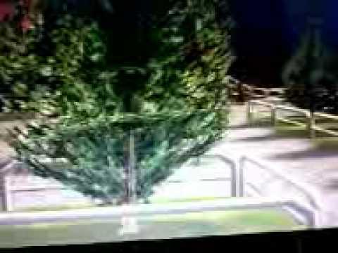inicio do parque hopi war