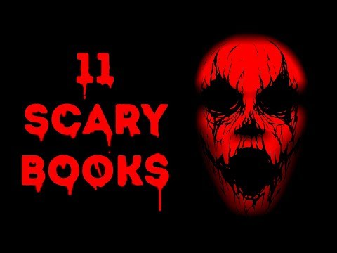 11 Scary Books That Won't Let You Sleep for Nights