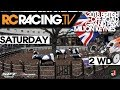 British Off Road Grand Prix 2018 - Saturday 2WD Qualifying and Finals