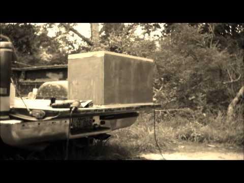 Audio Element Designs AEXL 15 box build Part 2