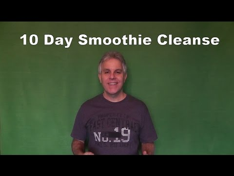 10 Day Green Smoothie Cleanse to Lose Weight Fast Review & Bonus & Testimonial & Results