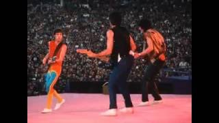 The Rolling Stones - Tell Me 1978 Version